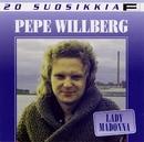 20 Suosikkia / Lady Madonna/Pepe Willberg
