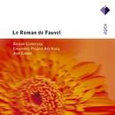 Le Roman de Fauvel  -  Apex/Joel Cohen & Boston Camerata