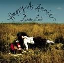 Happy As Annie [Patrick Wolf Remix] (DMD)/Larrikin Love