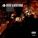 Execute/Oxide And Neutrino