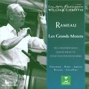 Rameau : Les grands motets/William Christie