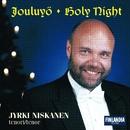 Jouluyö : Holy Night/Jyrki Niskanen