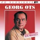 20 Suosikkia / Ilta Volgalla/Georg Ots