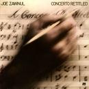 Concerto Retitled/Joe Zawinul