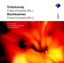 Tchaikovsky : Piano Concerto No.1 & Rachmaninov : Piano Concerto No.2  -  Apex/Maxim Shostakovich, Alexei Sultanov & London Symphony Orchestra