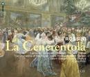 Rossini : La Cenerentola/Jennifer Larmore, Laura Polverelli, Raúl Giménez, Gino Quilico, Alessandro Corbelli, Alastair Miles, Carlo Rizzi & Orchestra of the Royal Opera House, Covent Garden