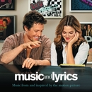 Music And Lyrics - Music From and Inspired By The Motion Picture (International Release)/Various Artists