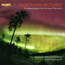 Northern Pictures/Kuopio Symphony Orchestra and Shuntaro Sato