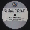 Dub Radiation/Dual Tone