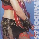 Rock Hard / Nymphomania Live/The Pandoras