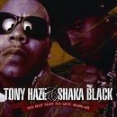 Dame Un Beso(U.S Digital Singles Pre-Sale)/Tony Haze Y Shaka Black