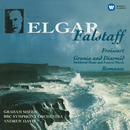 Elgar : Orchestral Works  -  Apex/Graham Sheen, Andrew Davis & BBC Symphony Orchestra