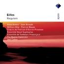 Gilles : Messe des mortes [Requiem]  -  Apex/Joël Cohen, Boston Camerata & Ensemble de Tambours Provençaux