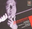 Franck : Symphony in D minor & Dvorák : Symphony No.9, 'From the New World' - Telefunken Legacy/Willem Mengelberg & Royal Concertgebouw Orchestra