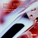 String Serenades/The Helsinki Strings and Csaba & Géza Szilvay