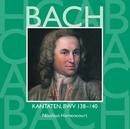 Bach, JS : Sacred Cantatas BWV Nos 138 - 140/Nikolaus Harnoncourt