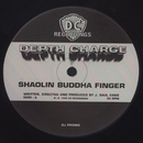 Shaolin Buddha Finger/Depth Charge