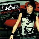 Flickan från det blå/Jimmy Jansson