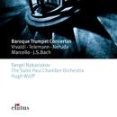 Baroque Trumpet Concertos  -  Elatus/Sergei Nakariakov, Hugh Wolff & Saint Paul Chamber Orchestra