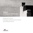 Wagner : Der Ring des Nibelungen [Excerpts]  -  Elatus/Deborah Polaski, Daniel Barenboim & Chicago Symphony Orchestra