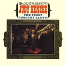 The Death Defying Judy Henske: The First Concert Album (Live)/Judy Henske