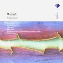 Mozart : Requiem  -  Apex/Elly Ameling, Barbara Scherler, Louis Devos, Roger Soyer, Michel Corboz & Gulbenkian Orchestra