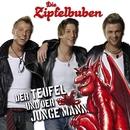 Der Teufel und der junge Mann (Maxi-CD)/Die Zipfelbuben