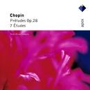 Chopin : 24 Préludes Op. 28; 7 études op.25 & op.10  -  Apex/Moura Lympany