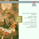"Mozart : ""Great Mass"" in C, K.427 (417a)/Nikolaus Harnoncourt"