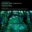 Goudimel : Mass, 6 Psalms & Sweelinck : Keyboard Works/Michel Corboz & Ensemble Vocal et Instrumental de Lausanne