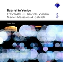 Gabrieli in Venice  -  Apex/London Brass