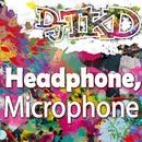 Headphone, Microphone/DJ TKD