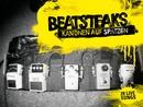 KANONEN AUF SPATZEN - 28 Live Songs/Beatsteaks