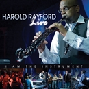 Live - I Am The Instrument/Harold Rayford
