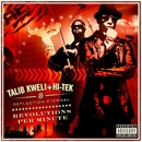 Revolutions Per Minute/Reflection Eternal: Talib Kweli & HiTek