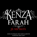 Je Me Bats (Single Digital ok)/Kenza Farah