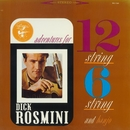 Adventures For 12 String, 6 String And Banjo/Dick Rosmini