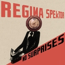 No Surprises/regina spektor