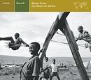 BURUNDI MUSIC FROM THE HEART OF AFRICA/BURUNDI MUSIC FROM THE HEART OF AFRICA