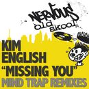 Missing You/Kim English