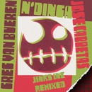 Jinks Inc Remixed/The Jinks