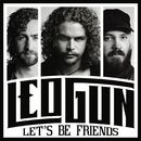 Let's Be Friends/Leogun
