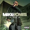 The Voice/Mike Jones