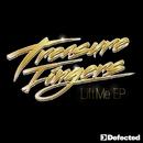 Lift Me EP/Treasure Fingers