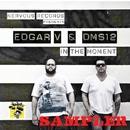In The Moment - Sampler/DMS12 & Edgar V