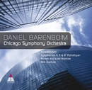 Barenboim and Chicago Symphony Orchestra - The Erato-Teldec Recordings, Vol. 2/Daniel Barenboim