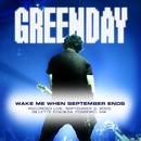 Wake Me Up When September Ends (Live DMD Single)/Green Day