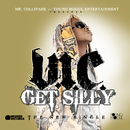 Get Silly (Radio Edit)/V.I.C.