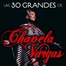 Las 30 grandes de Chavela Vargas/Chavela Vargas