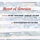 Heart Of America/Eric Benét, Michael McDonald & Wynonna Judd